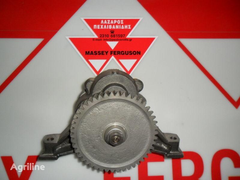 MASSEY FEGUSON AGCO bomba de óleo para MASSEY FERGUSON 3080-3125-3655-3690-8130-8160 tractor nova