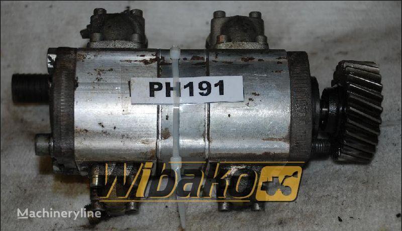 Hydraulic pump Bosch 0510565327/1517222364 bomba hidráulica para 0510565327/1517222364 escavadora