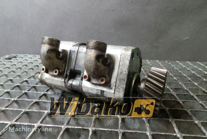 Gear pump Bosch 0510565387 bomba hidráulica para 0510565387 outros equipamentos de construção