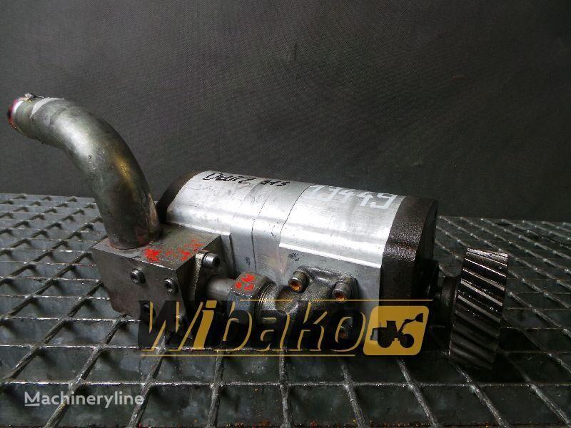 Gear pump Caproni 22C16X095| bomba hidráulica para 22C16X095| outros equipamentos de construção