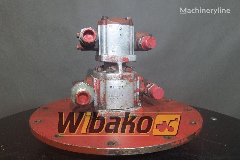 Hydraulic pump Ultra 4517993 bomba hidráulica para 4517993 escavadora