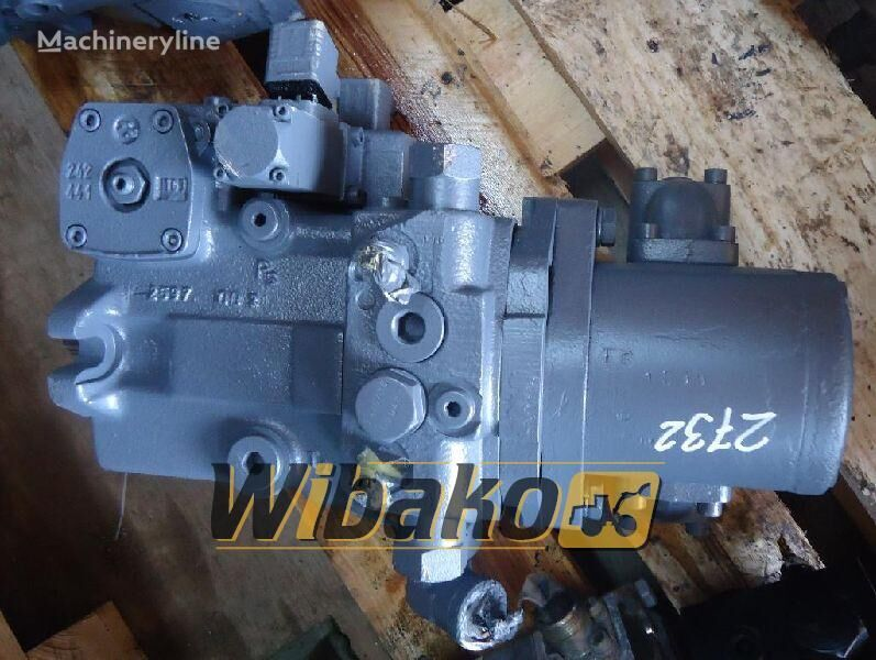 Hydraulic pump Hydromatic A11VG50 bomba hidráulica para A11VG50 escavadora