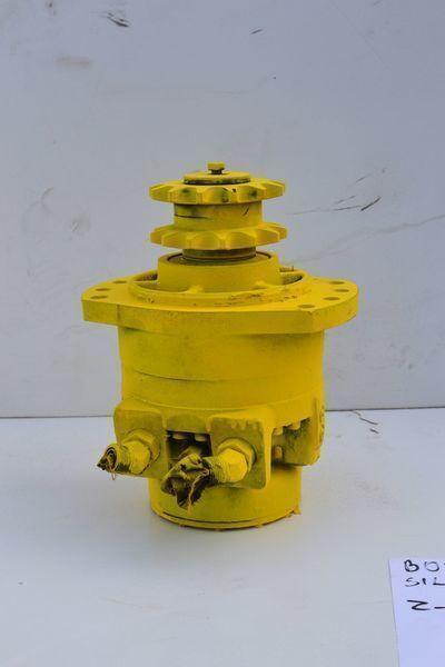 bomba hidráulica para CATERPILLAR 236  mini-carregadora