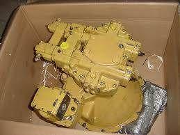 bomba hidráulica para CATERPILLAR Volvo Komatsu Doosan Hydraulikpumpen / pump escavadora