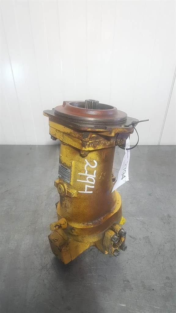 bomba hidráulica para Hydromatik AW80D2.0LZF0D carregadeira de rodas