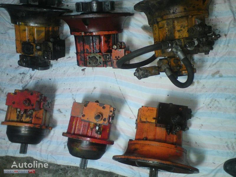 bomba hidráulica para KUBOTA mini-escavadora