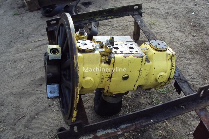 LPVD 045 bomba hidráulica para LIEBHERR 900 escavadora