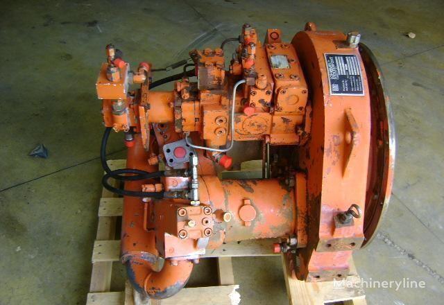 Hydraulic bomba hidráulica para PMI 830 / 930 escavadora