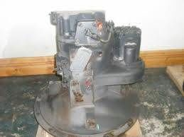 bomba hidráulica para VOLVO CAT Doosan Samsung Hyundai Hydraulikpumpen / pump carregadeira de rodas
