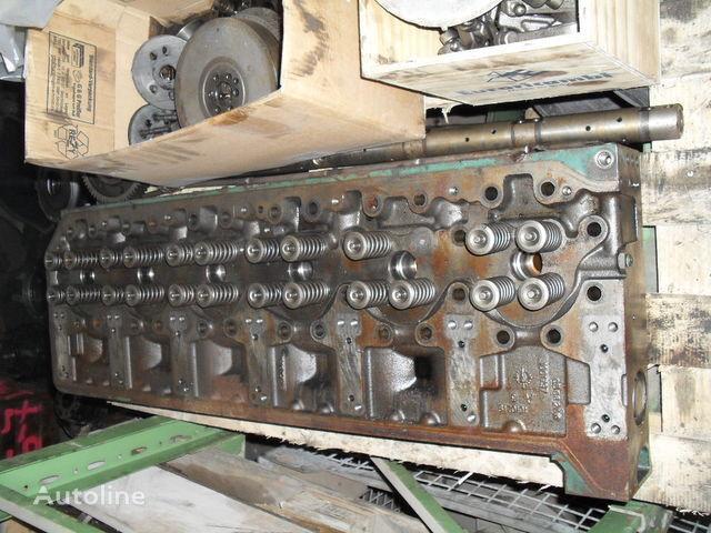 Volvo DH12 cabeça do bloco de cilindros para autocarro