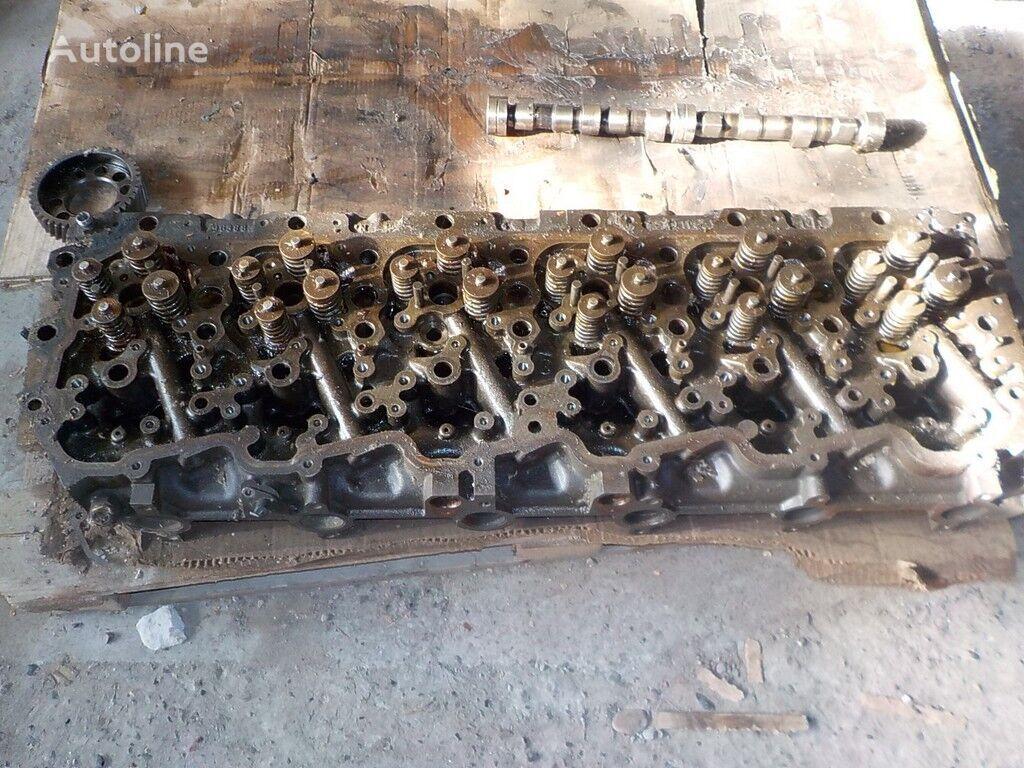 cabeça do bloco de cilindros para DAF camião