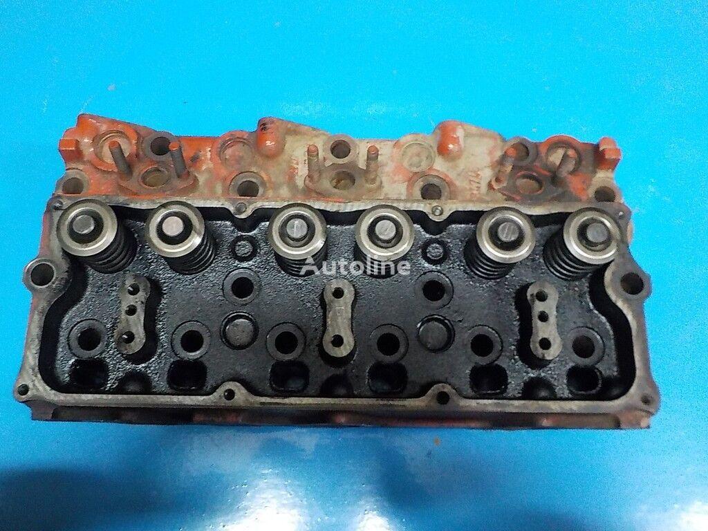 cabeça do bloco de cilindros para IVECO  eurotech (magirus) camião