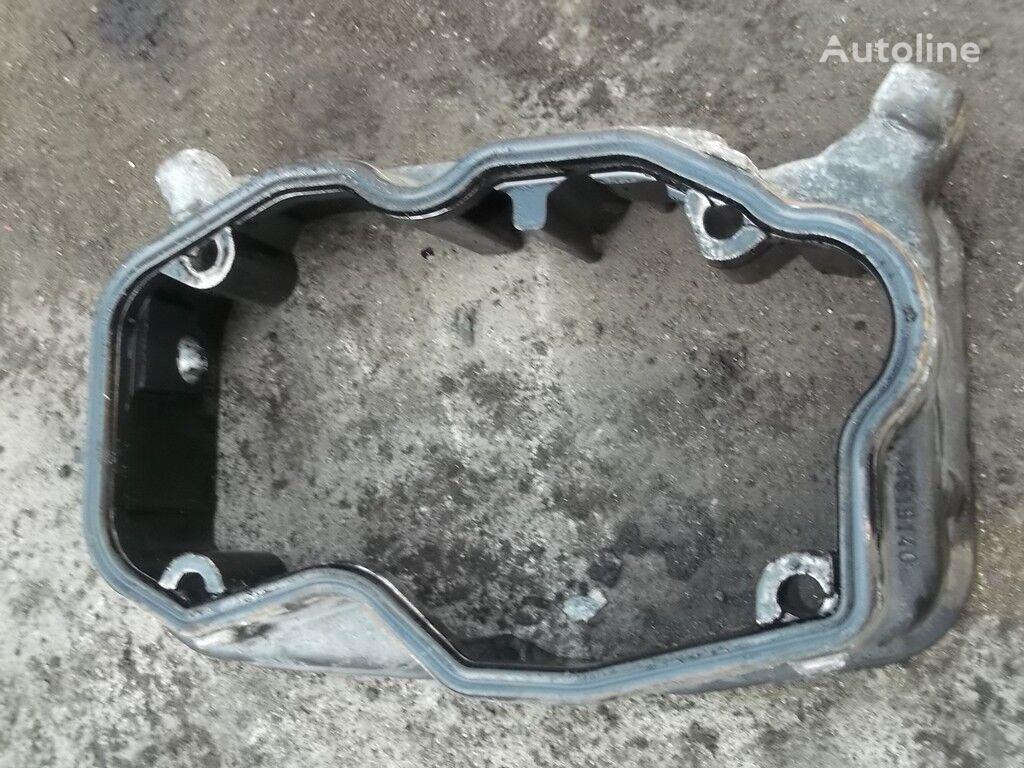 mehanizma Scania cabeça do motor para camião