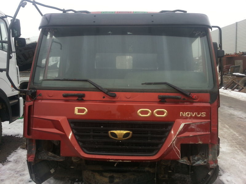 cabina para DAEWOO ULTRA NOVUS camião