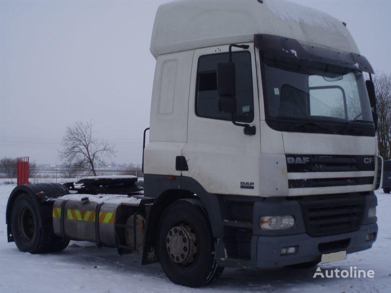 cabina para DAF CF 85 camião tractor
