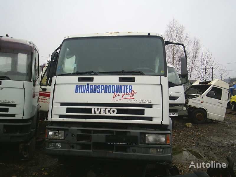 cabina para IVECO EUROCARGO150E23 camião