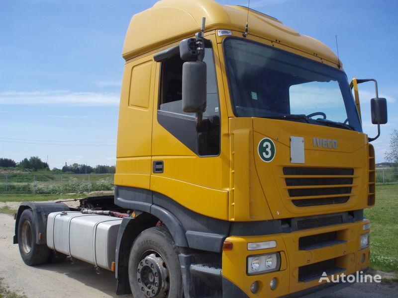 cabina para IVECO STRALIS camião tractor