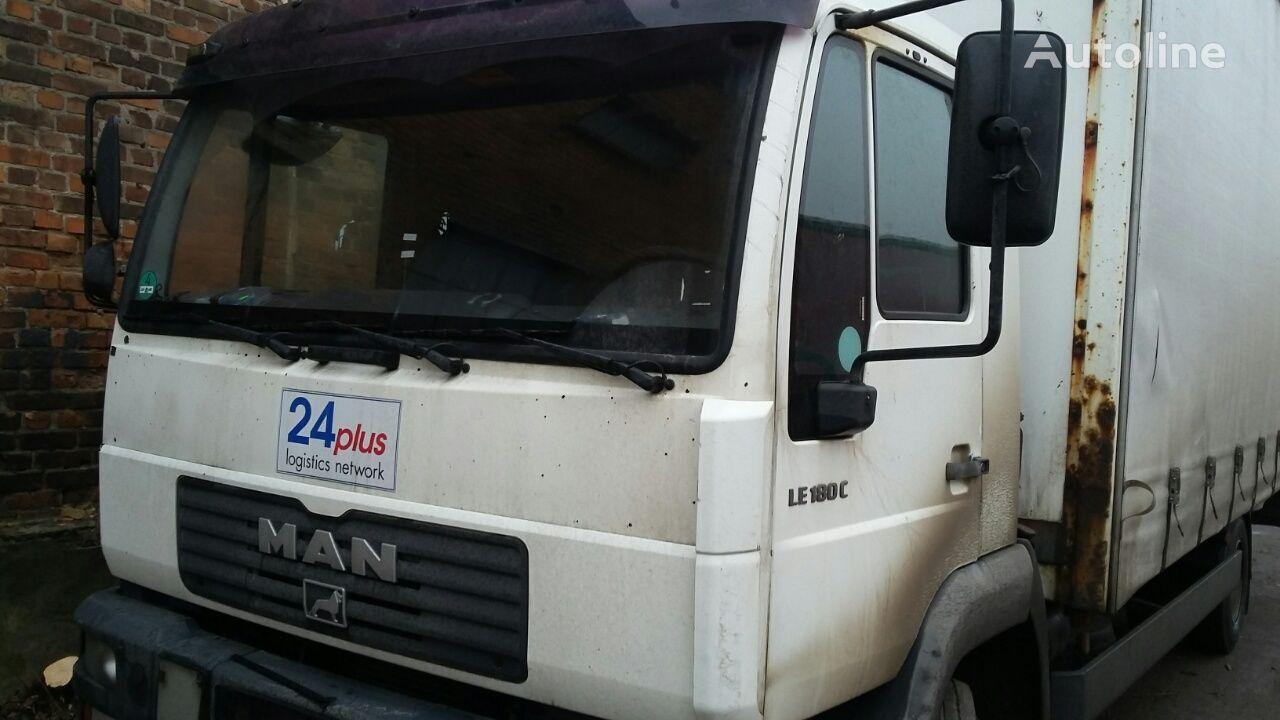 Man L2000 kabiny MAN L2000 M2000 TGL cabina para MAN L 2000 camião