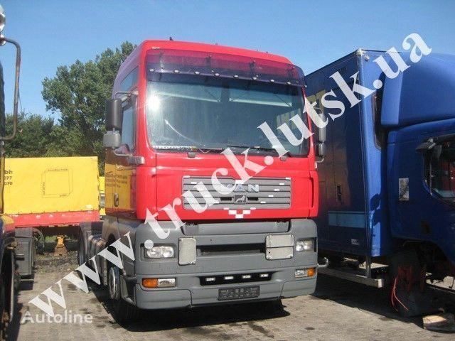 MAN cabina para MAN TGA 18.410 camião tractor