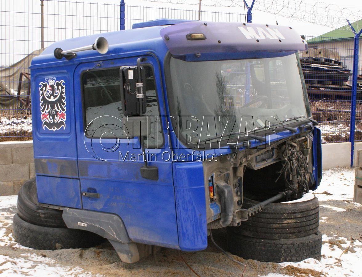 cabina para MAN kabina F2000 camião tractor