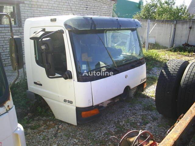 cabina para MERCEDES-BENZ ATEGO 817 camião