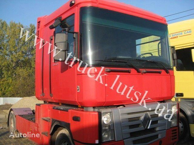 Renault cabina para RENAULT Magnum 440 camião tractor