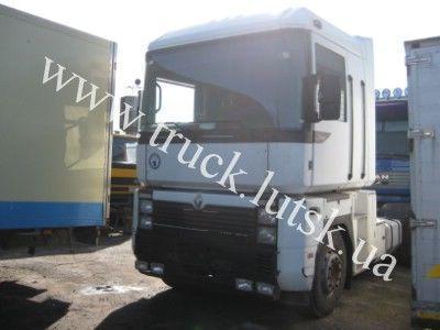 Renault cabina para RENAULT Magnum Euro2 390 camião tractor