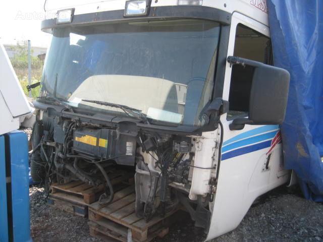 Topline cabina para SCANIA R420 camião tractor