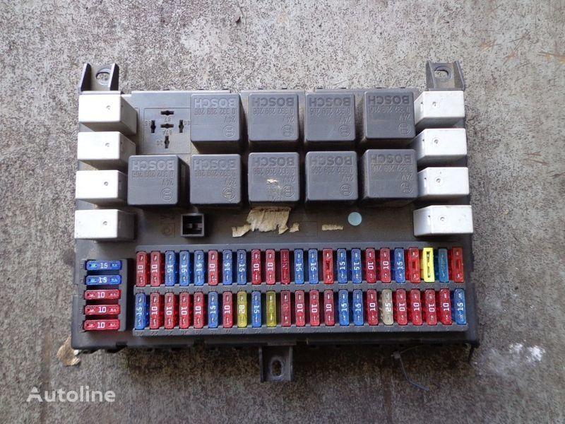 caixa de fusíveis para DAF CF camião tractor