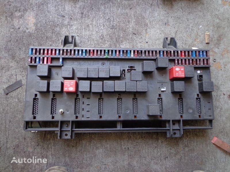 caixa de fusíveis para DAF CF camião