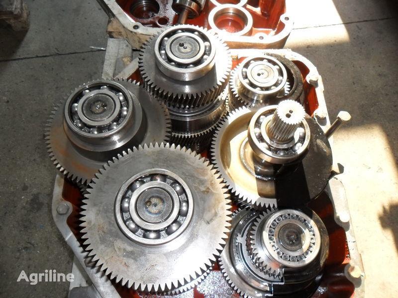 8220-8250-8270 caixa de velocidades para tractor