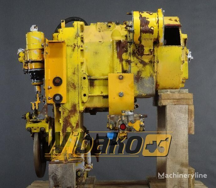 Gearbox/Transmission Zf 4PW-45H1 4620003072 caixa de velocidades para 4PW-45H1 (4620003072) escavadora
