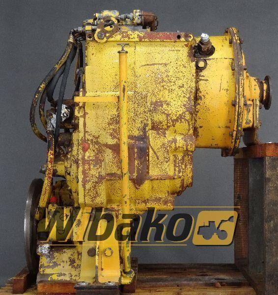 Gearbox/Transmission Zf 4WG-250 4646004020 caixa de velocidades para 4WG-250 (4646004020) outros equipamentos de construção
