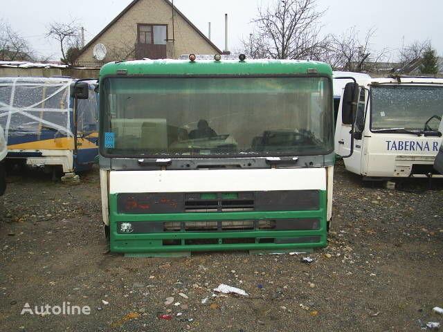 ZF DAF 95Ati caixa de velocidades para DAF 95Ati camião