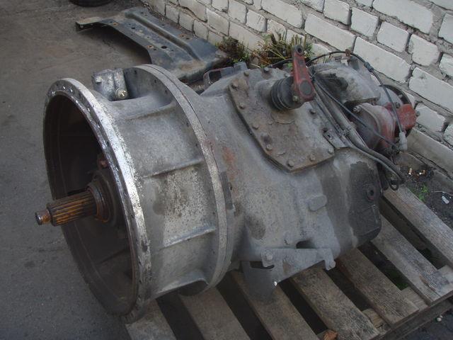 caixa de velocidades para DAF 95XF camião tractor