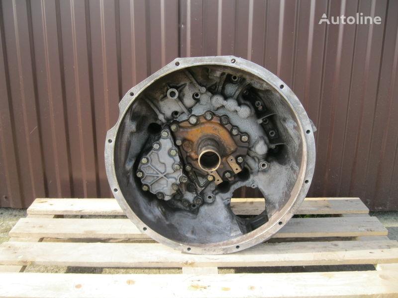 caixa de velocidades para DAF XF 105 / 95 camião tractor