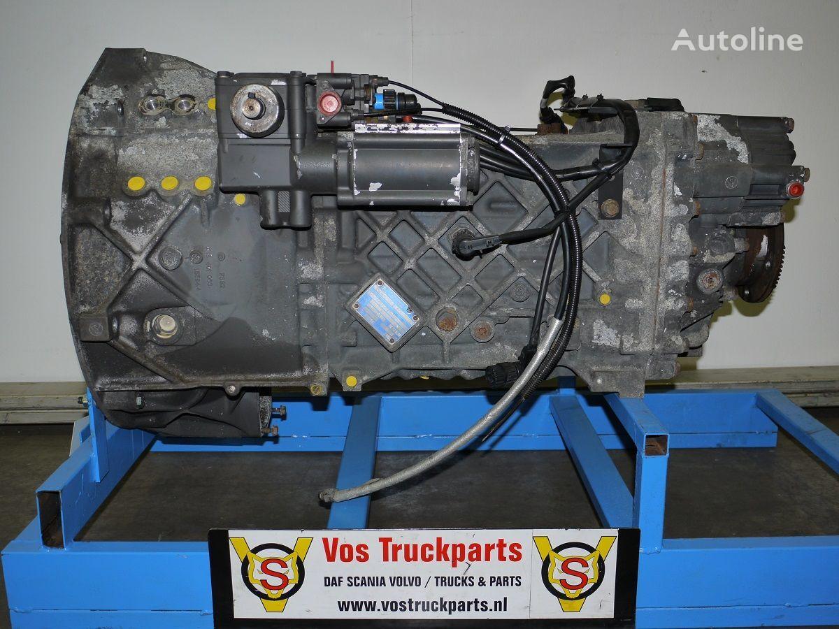 caixa de velocidades para DAF ZF8S1820 TO LO camião