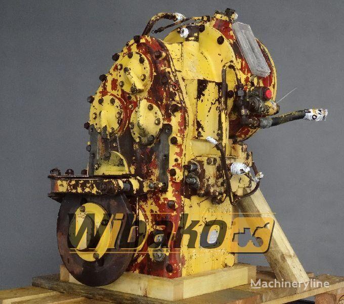Gearbox/Transmission Frisch G125/4PA caixa de velocidades para G125/4PA escavadora