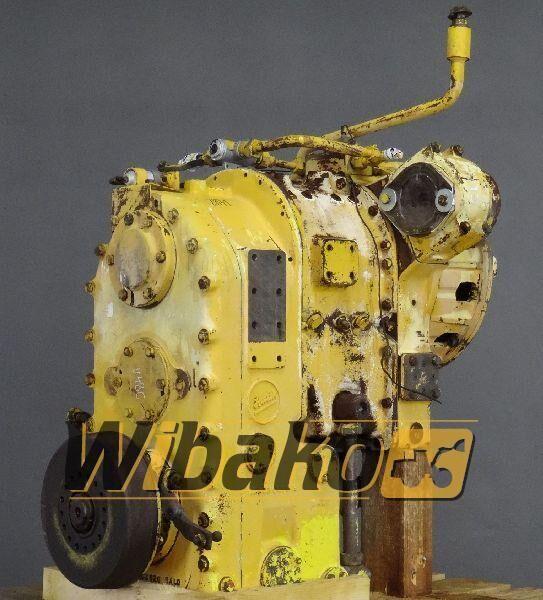 Gearbox/Transmission Hurth HWP 161 E 2 NG (HWP161E2NG) 903/1 caixa de velocidades para HWP 161 E 2 NG (903/1) bulldozer