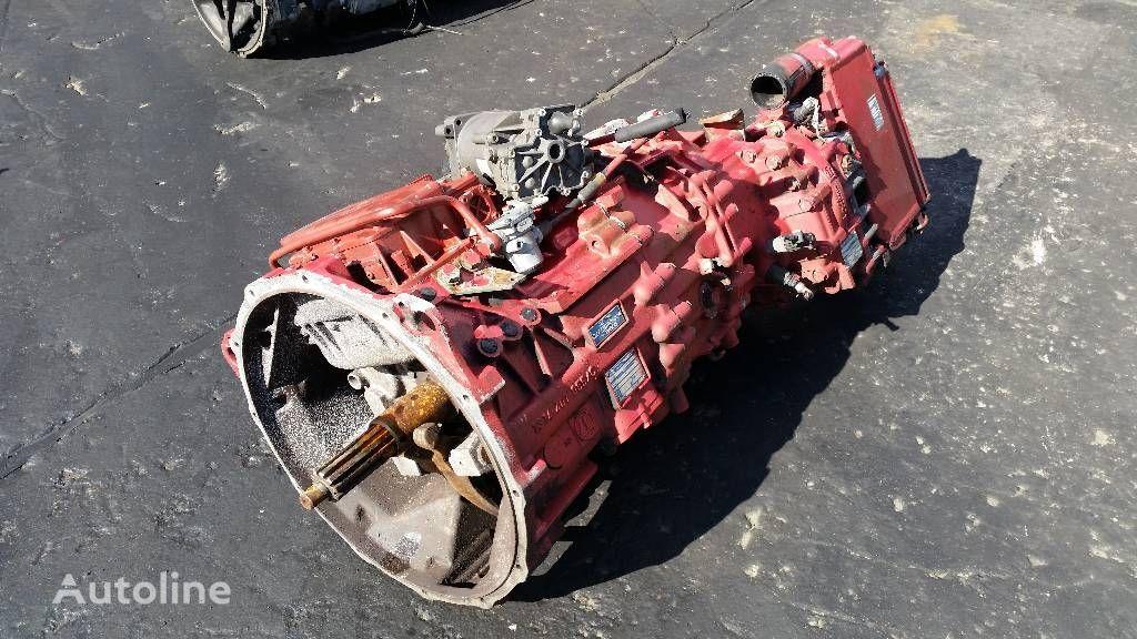 caixa de velocidades para IVECO Astronic 16AS2200IT camião