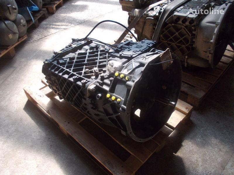 ZF 16s2220td caixa de velocidades para MAN camião tractor