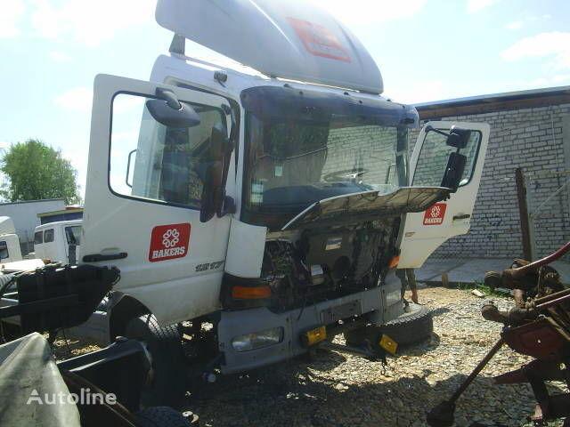 ZF S5-42 caixa de velocidades para MERCEDES-BENZ ATEGO 817 camião