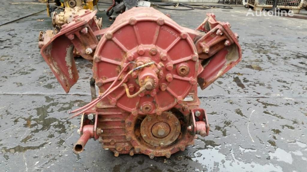 caixa de velocidades para MERCEDES-BENZ VG200003W 1436 camião