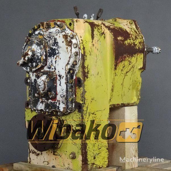 Gearbox/Transmission ŁK-2C MGS 031207 (MGS031207) caixa de velocidades para MGS 031207 escavadora