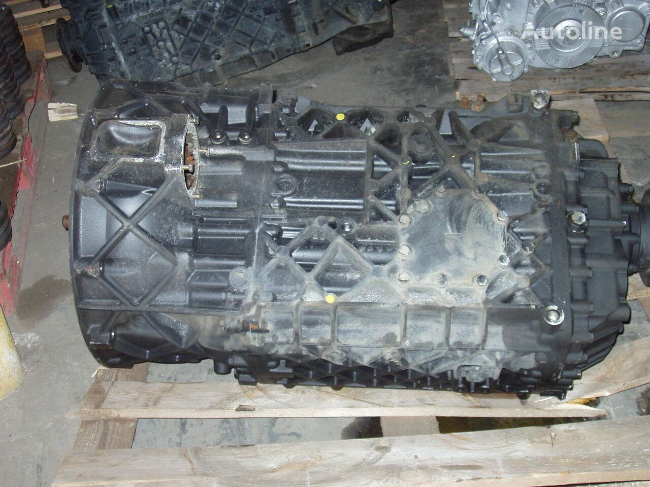 ZF 16s181 caixa de velocidades para RENAULT premium