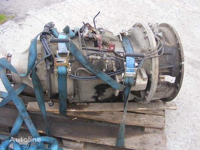 caixa de velocidades para RENAULT převodovka B18200 camião