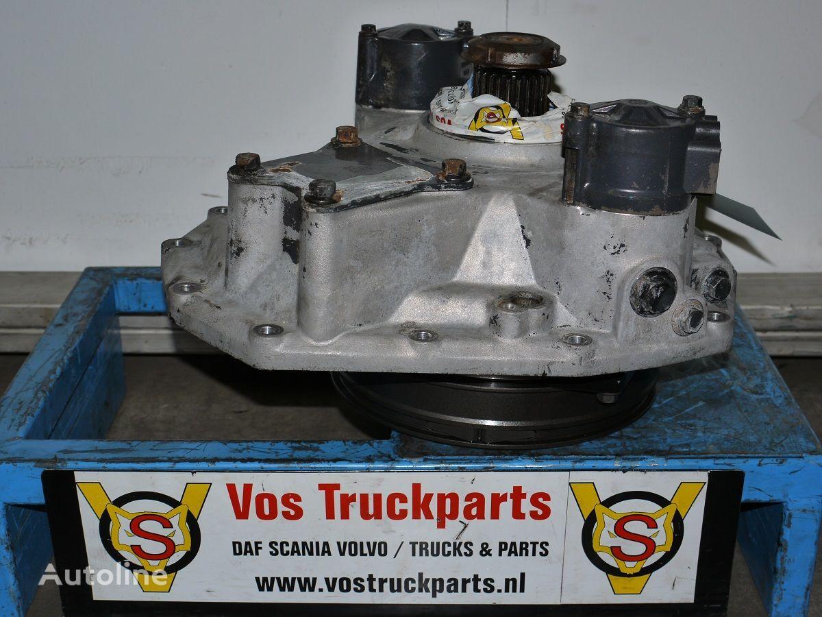caixa de velocidades para SCANIA PLAN. DEEL GR(S) camião tractor
