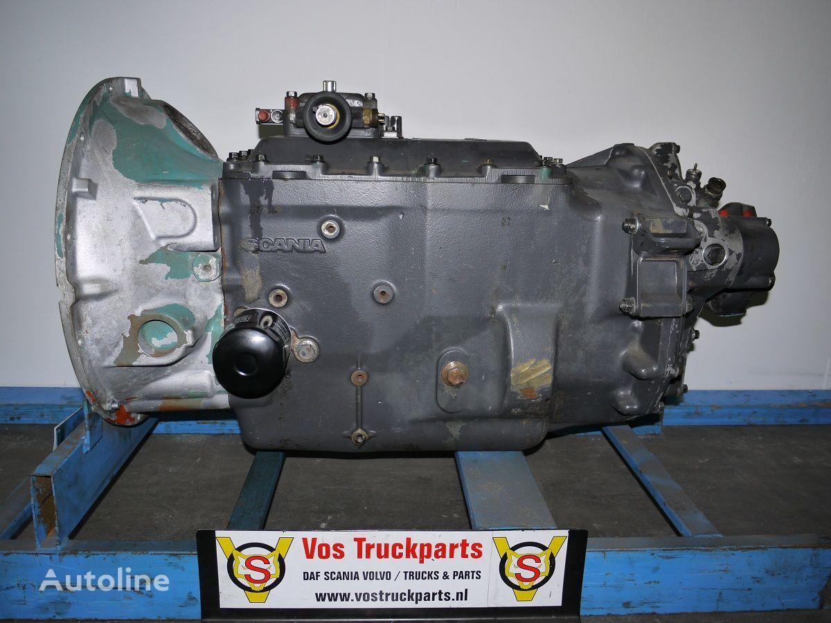 caixa de velocidades para SCANIA SC-3 GR-900 camião