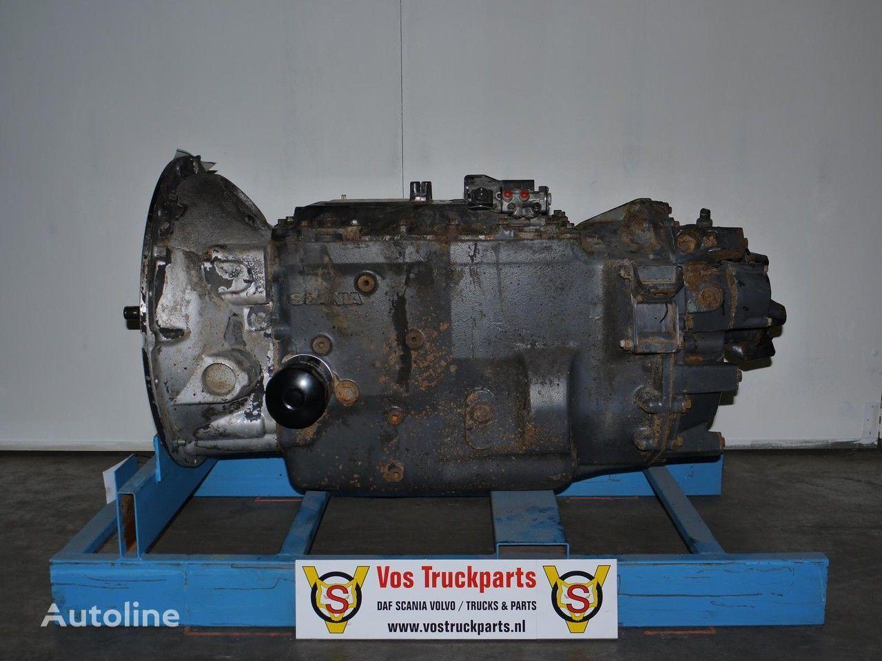 caixa de velocidades para SCANIA Z SC-3 GRS-900 E camião
