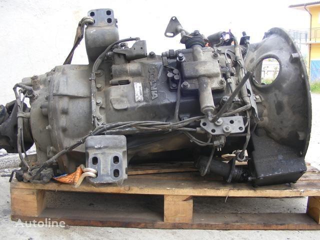 caixa de velocidades para SCANIA převodovka GR 900 /GRS900 camião